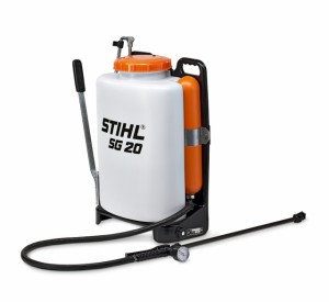 Stihl-SG-20-Manual-Sprayer